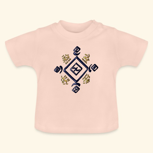 Samirael solo - Baby T-Shirt