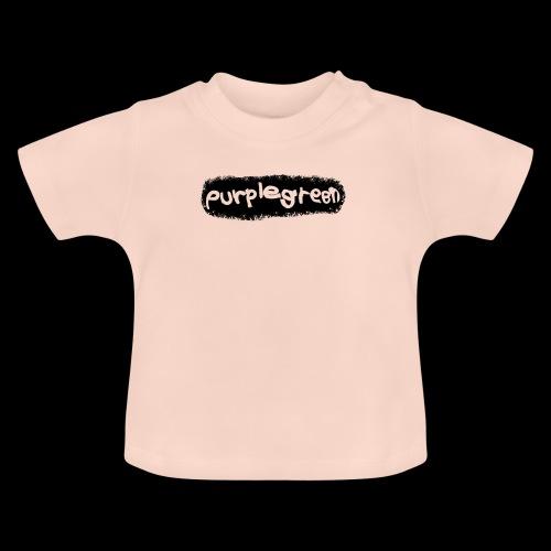 purplegreen Nici - Baby T-Shirt