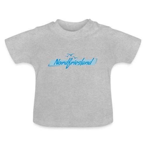 Nordfriesland - Baby T-Shirt