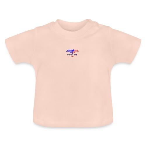 Moito Egle - T-shirt Bébé