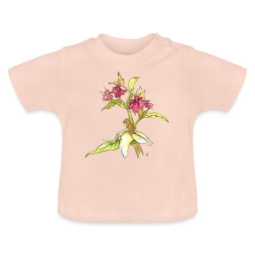 Beinwell und seine Elfe - Baby T-Shirt