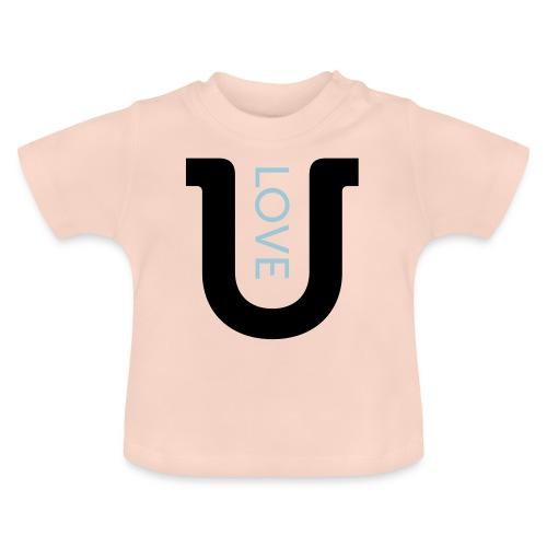 love 2c - Baby T-Shirt