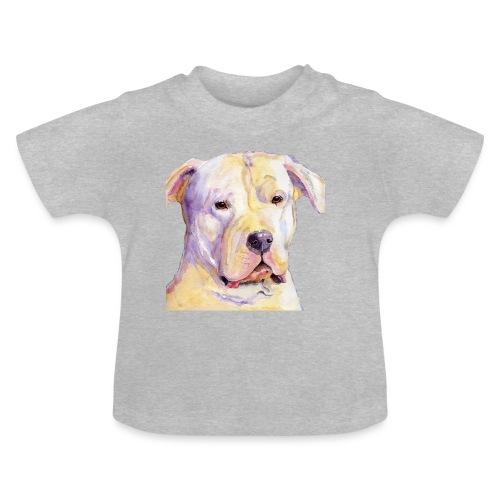 dogo argentino - Baby T-shirt