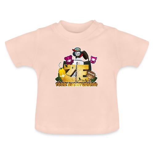 zeTerraAventuriere - T-shirt Bébé
