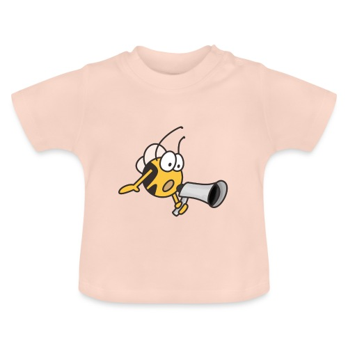 Megafon - Baby T-Shirt