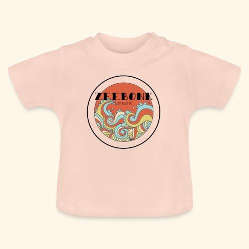 zeebonkwaves - Baby T-shirt