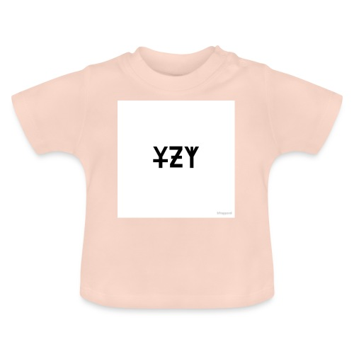 SHIRTS - Baby T-shirt