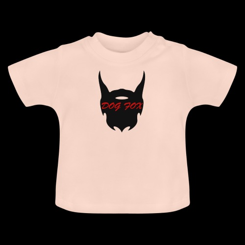 Dogfox Devil - Baby T-Shirt