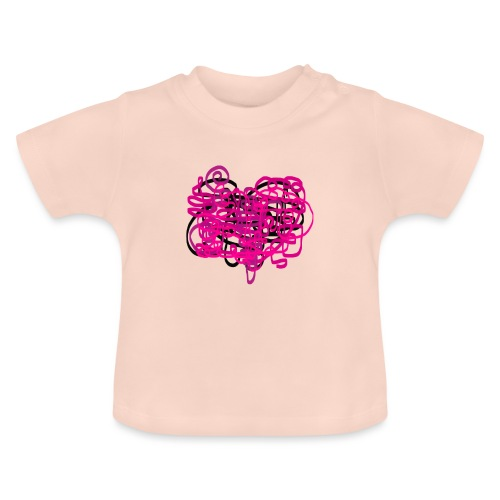 delicious pink - Baby T-Shirt