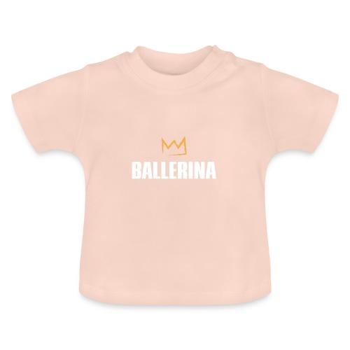 Ballerina - Baby T-Shirt