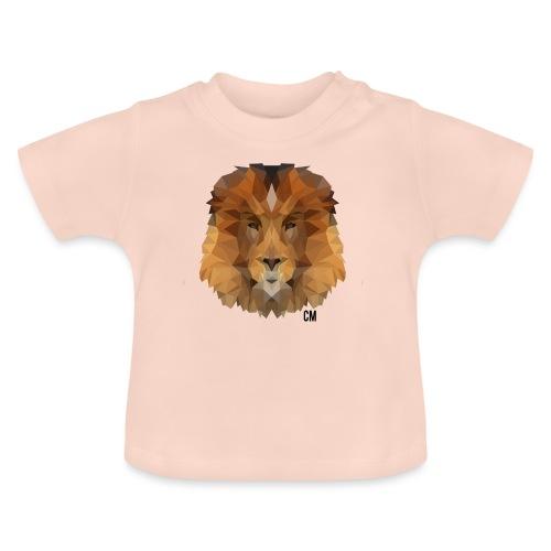 CM Lion - Baby T-Shirt