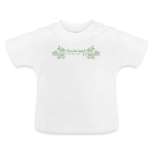 scoia tael - Baby T-Shirt