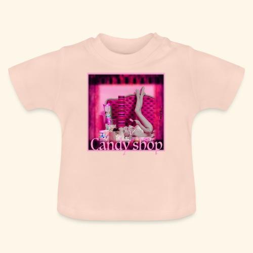 CANDY SHOP - T-shirt Bébé