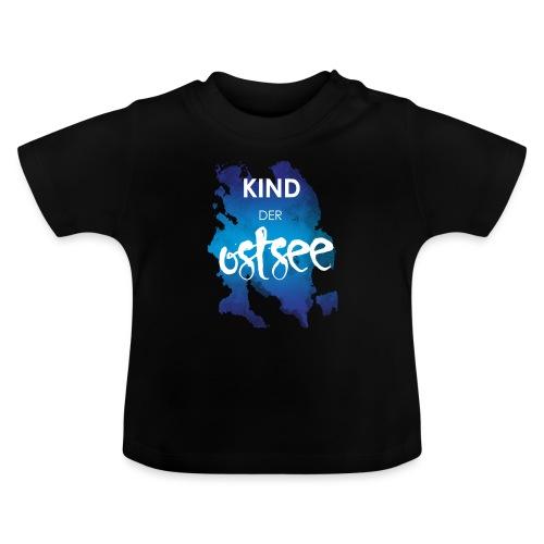Kind der Ostsee - Baby T-Shirt