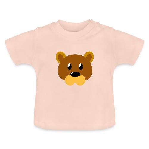 Teddy »Brumm« - Baby T-Shirt