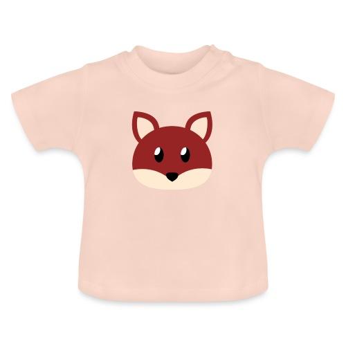 Fuchs »Fiete« - Baby T-Shirt