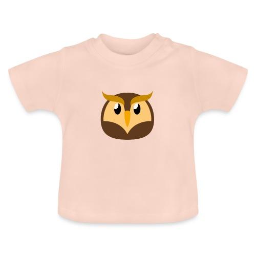 Eule »Schuhu« - Baby T-Shirt