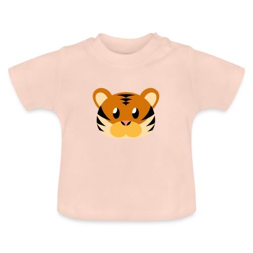 Tiger »Tom« - Baby T-Shirt