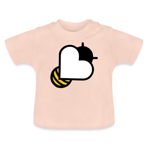 Beeducation merchandise bee - Baby T-shirt
