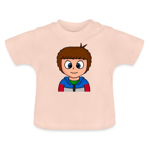 giofilms - Baby T-shirt