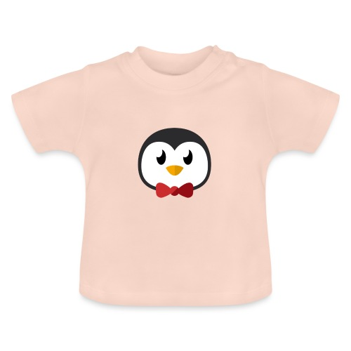 Pinguin »Ping« - Baby T-Shirt