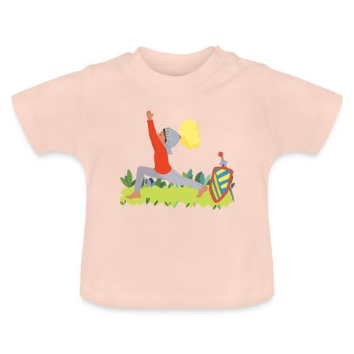 Der Ritter - Baby T-Shirt