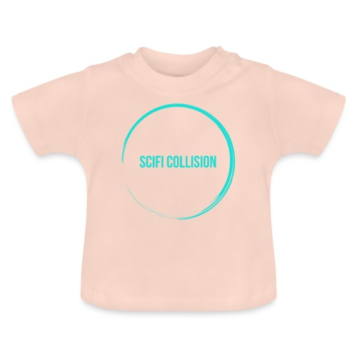 Sea Blue Logo - Baby T-Shirt