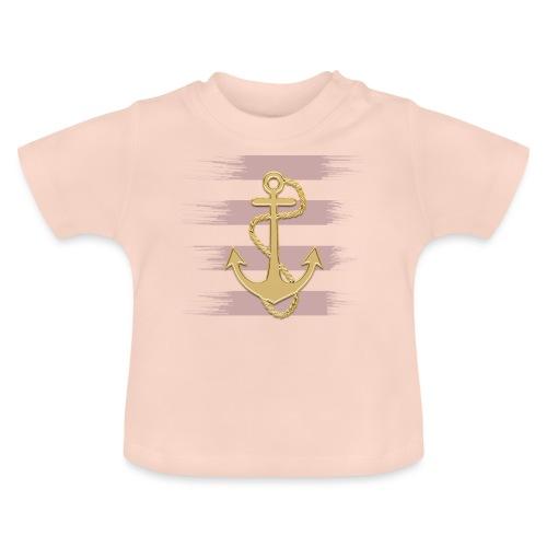 Anker - Baby T-Shirt