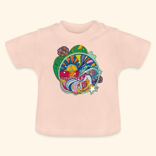 freenwild - Camiseta bebé