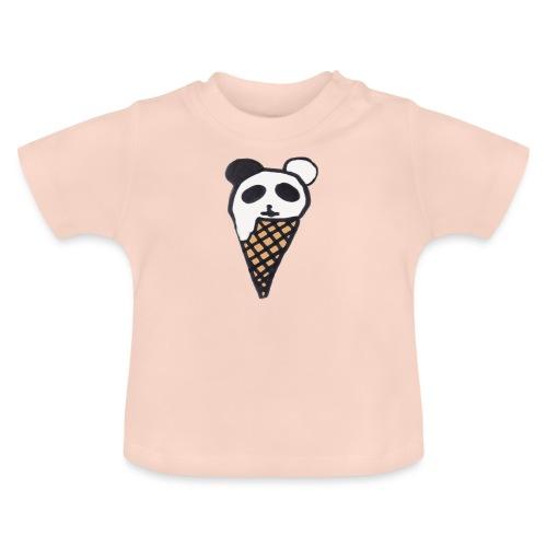 Petit Panda - T-shirt Bébé