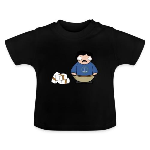Pablito. - Camiseta bebé