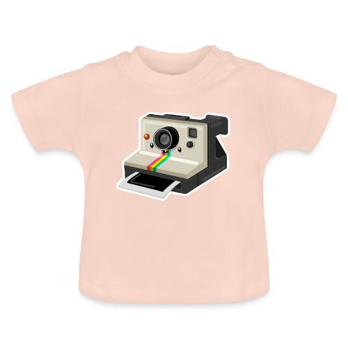 Polaroid 1000 kawaii - T-shirt Bébé