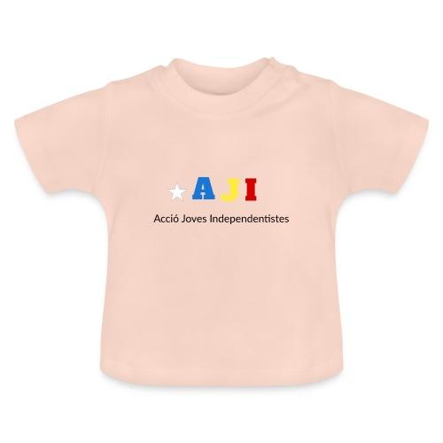 merchindising AJI - Camiseta bebé