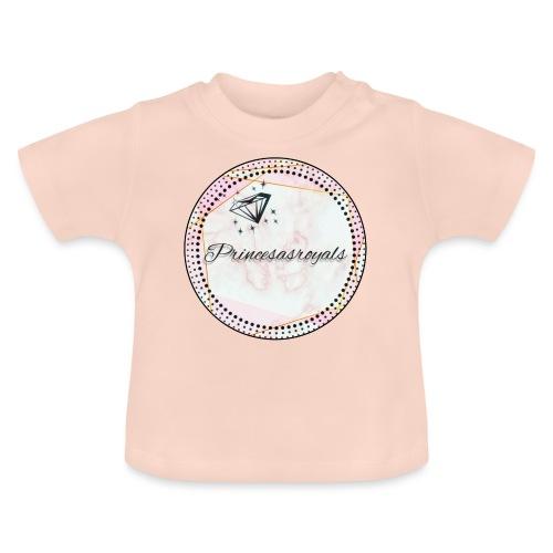 Princesasroyals - Baby T-Shirt