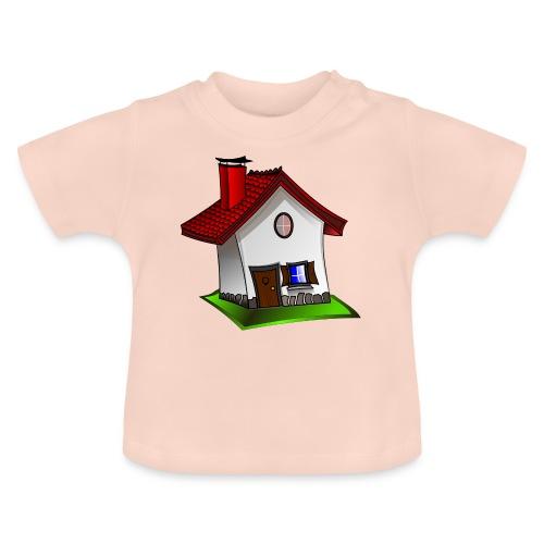 Haus - Baby T-Shirt