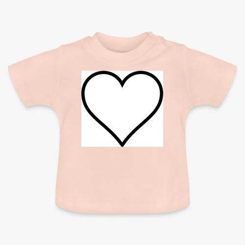 love - Baby T-shirt