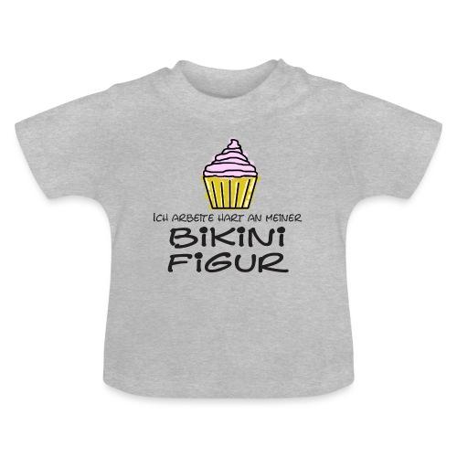Bikinifigur - Baby T-Shirt
