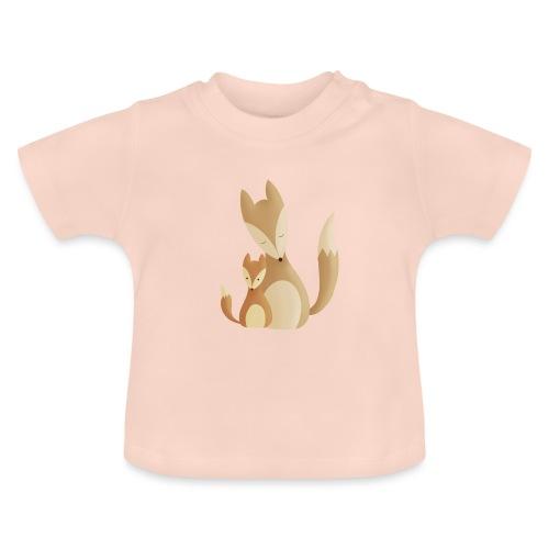 Fuchsliebe - Baby T-Shirt