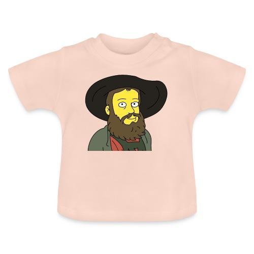Echter Tiroler - Tirol Andres Hofer - Baby T-Shirt