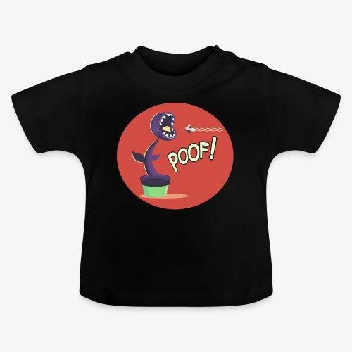 Serie animados de los 80's - Camiseta bebé