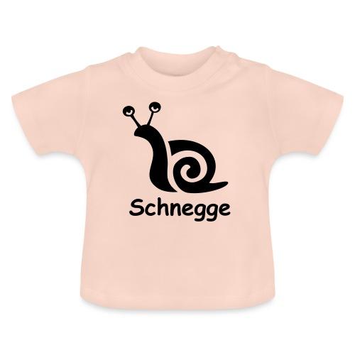 schnegge - Baby T-Shirt