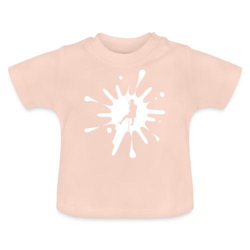cs Canyoning Splash - Baby T-Shirt