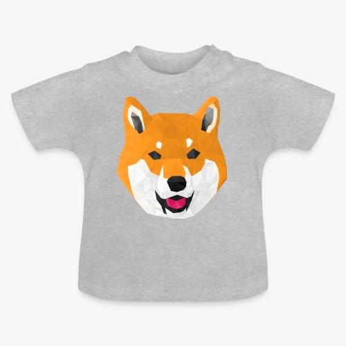 Shiba Dog - T-shirt Bébé