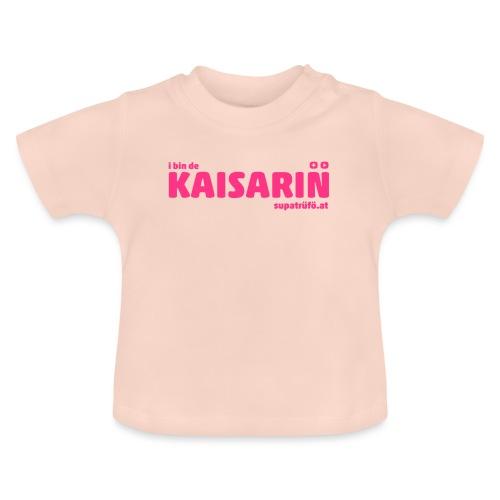 supatrüfö KAISARIN - Baby T-Shirt