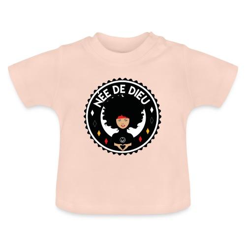 Née de Dieu - T-shirt Bébé