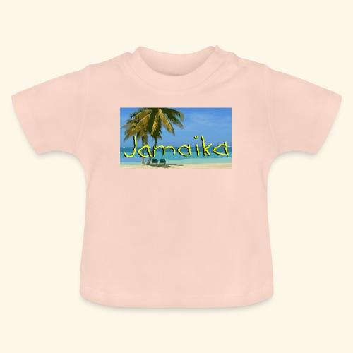 JAMAIKA - Baby T-Shirt