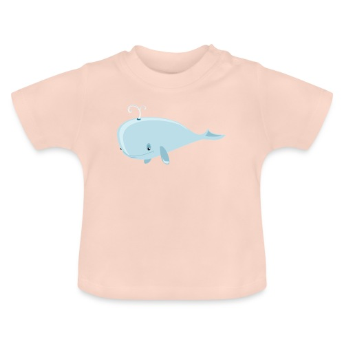 Wahl - Baby T-Shirt
