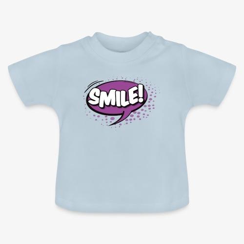 Serie de dibujos animados de los 80s - Camiseta bebé