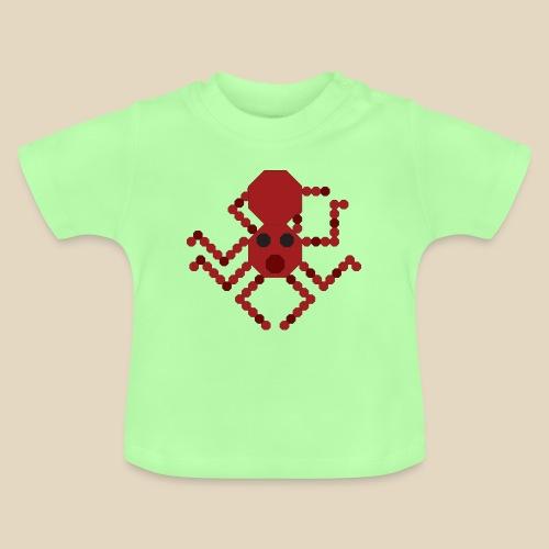 Octopus - T-shirt Bébé