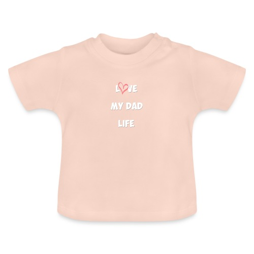 DAD STYLE - Baby T-Shirt